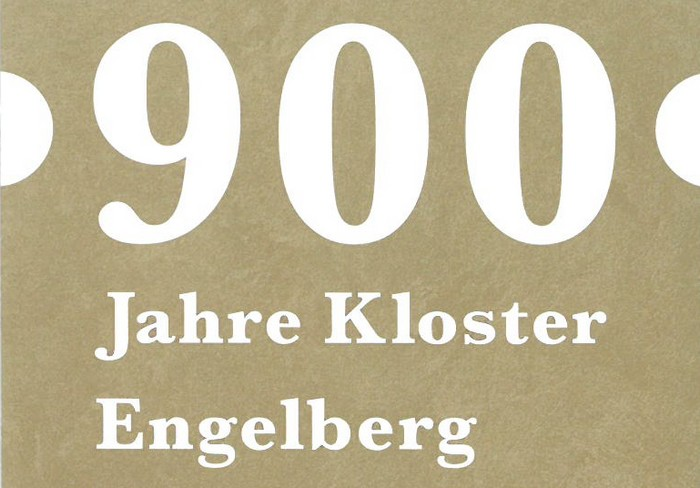 900 Jahre Kloster Engelberg