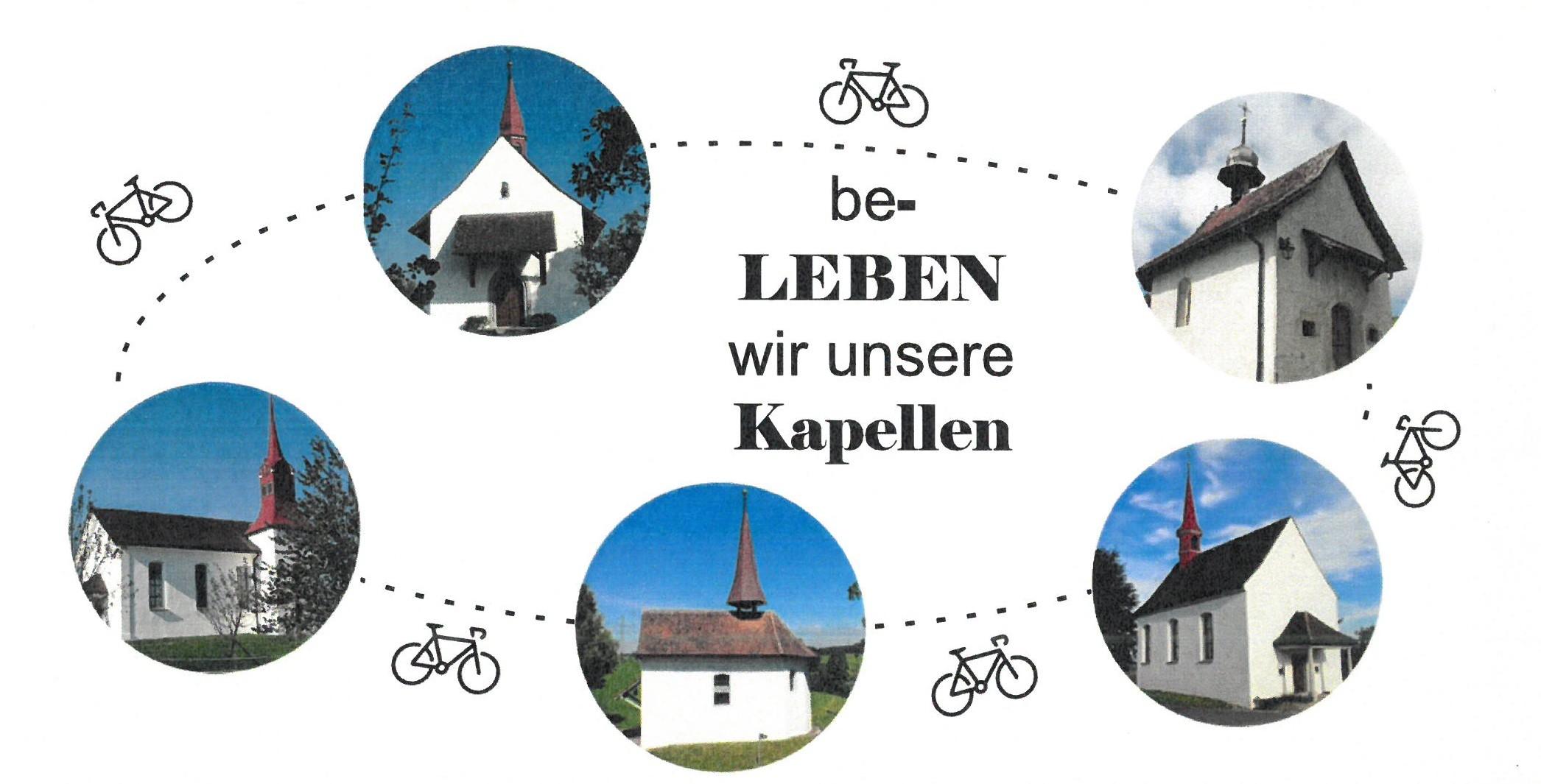 Kapellen-Trail