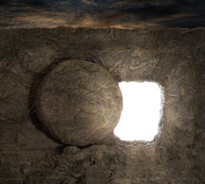Osternacht zuhause - Feier mit Segnung einer Osterkerze