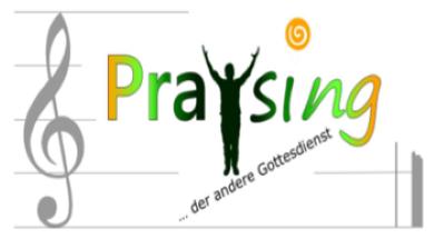 Praysing live