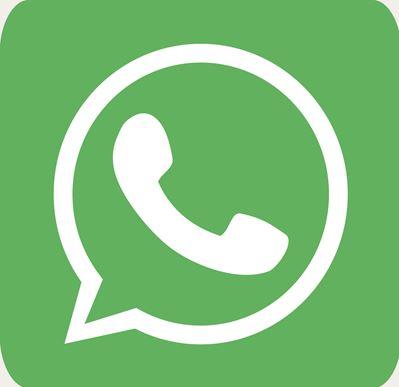 Begleitet per WhatsApp